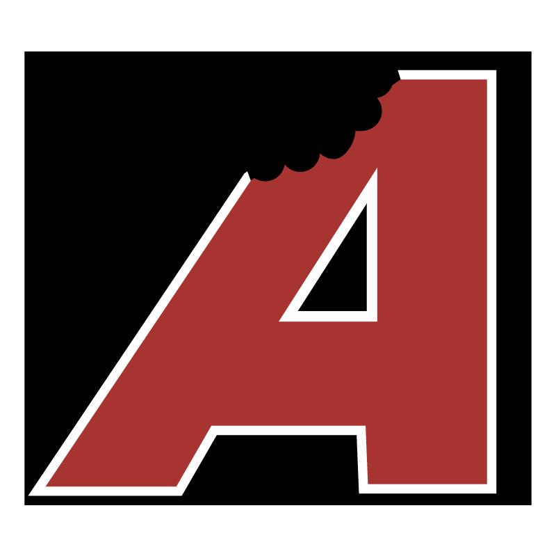 Anaheim Piranhas 43117 vector