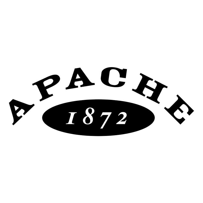 Apache 55164 vector