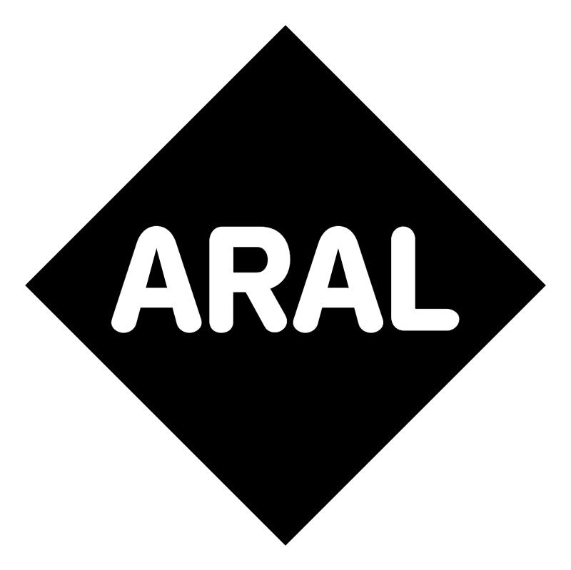 Aral 63400 vector