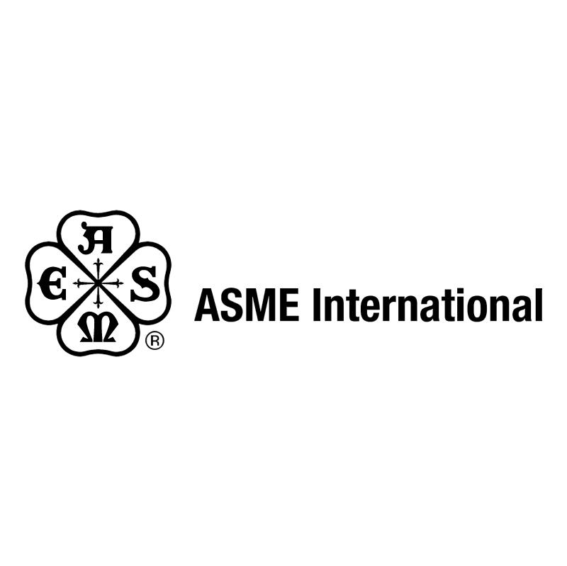 ASME 52697 vector