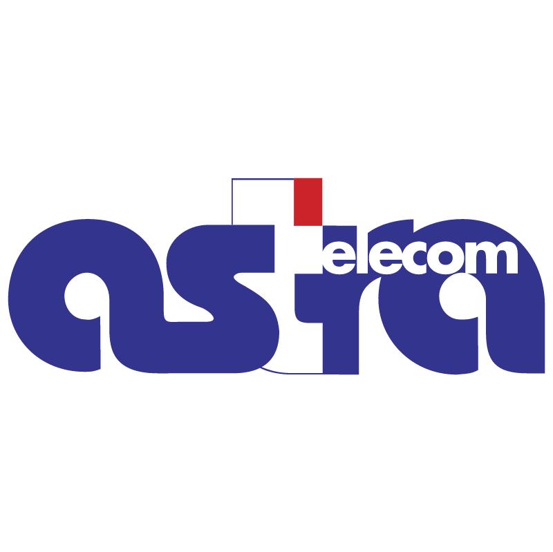 Astra Telecom vector