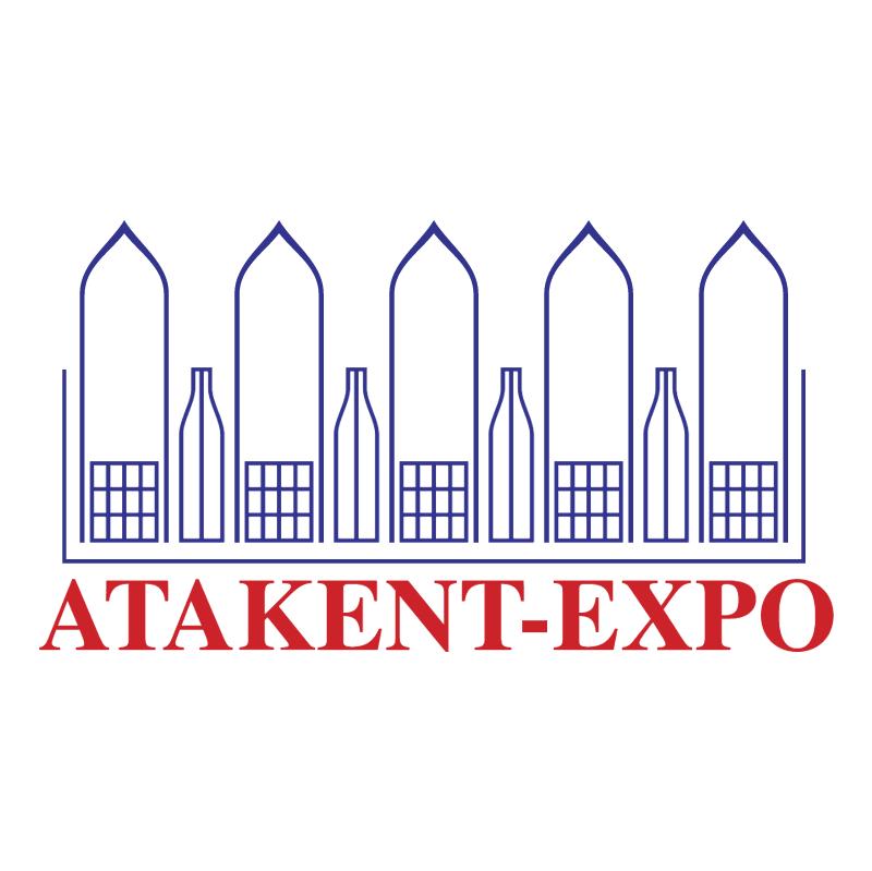 Atakent Expo vector