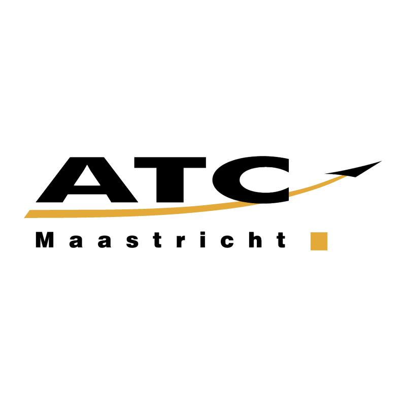 ATC Maastricht 57343 vector