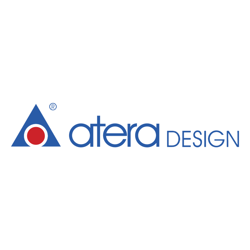 ATERA Design 85876 vector