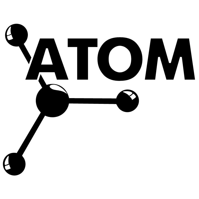 Atom 710 vector
