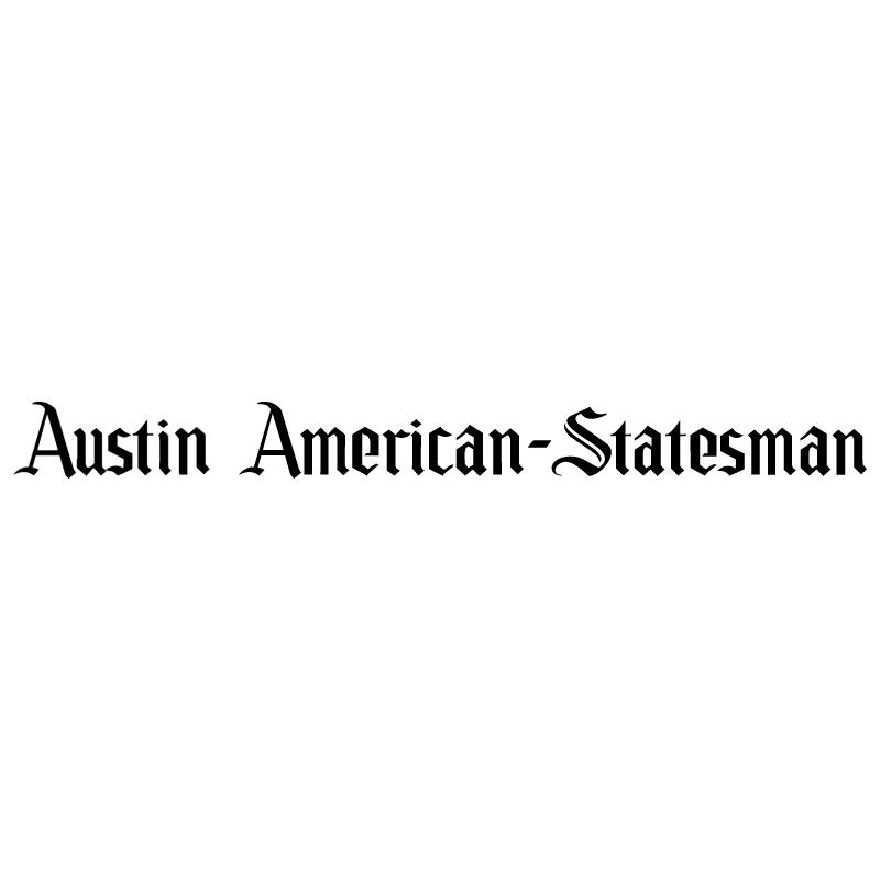 Austin American Statesman 26100 vector