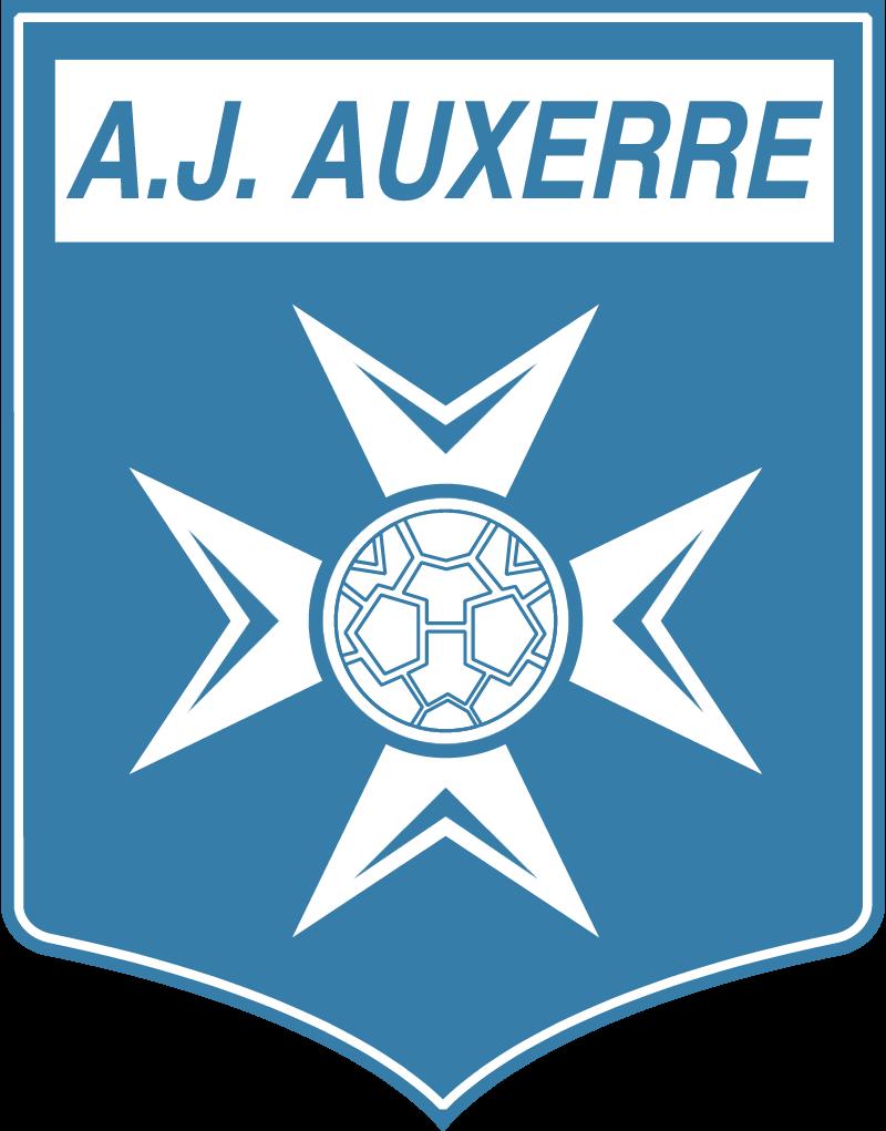 AUXERRE vector