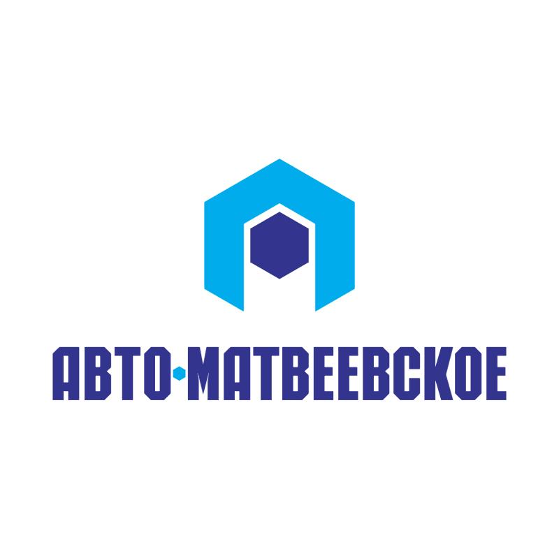Avto Matveevskoe 77406 vector