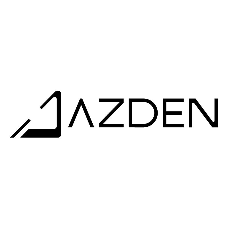 Azden 47183 vector