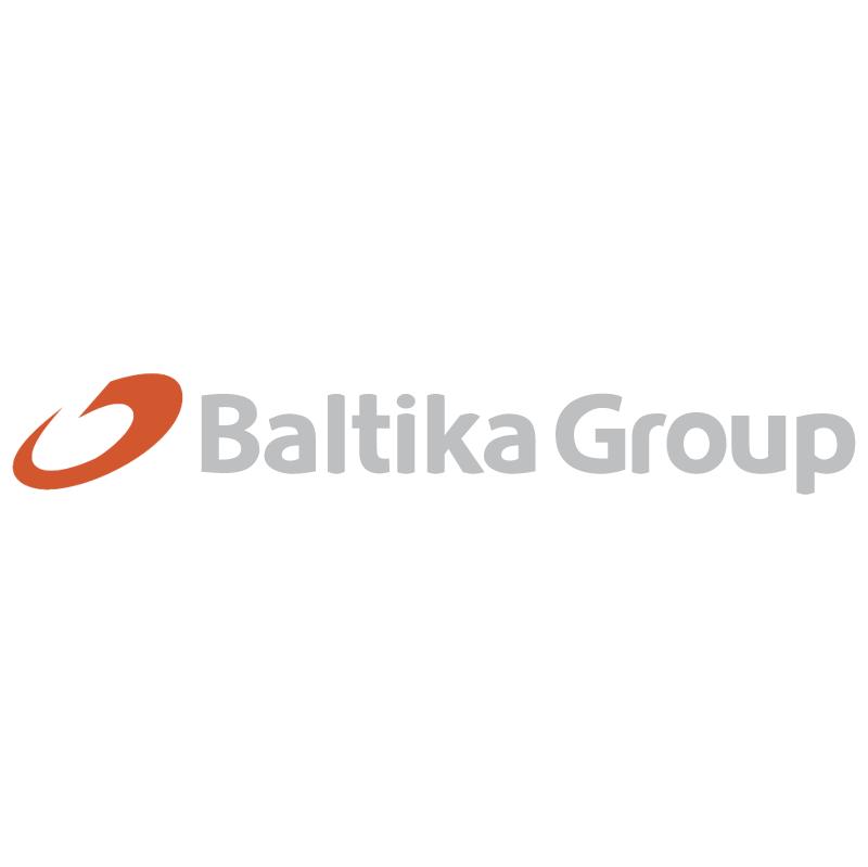 Baltika Group vector