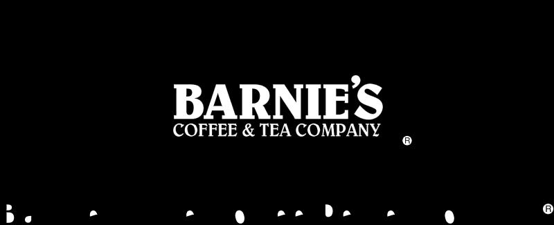 Barnies Coffee vector