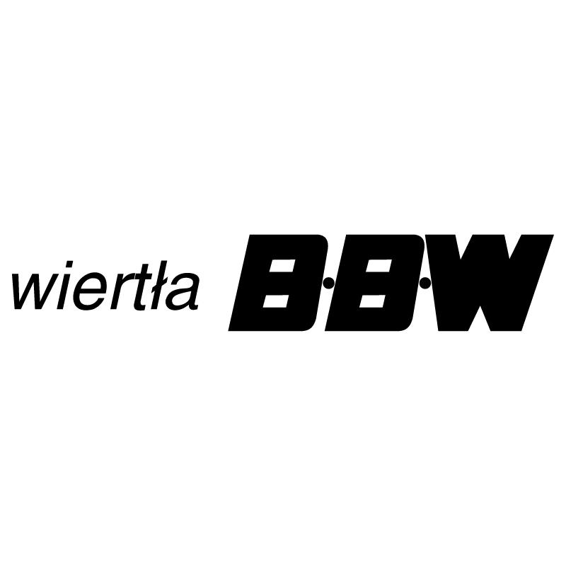 BBW Wiertla vector