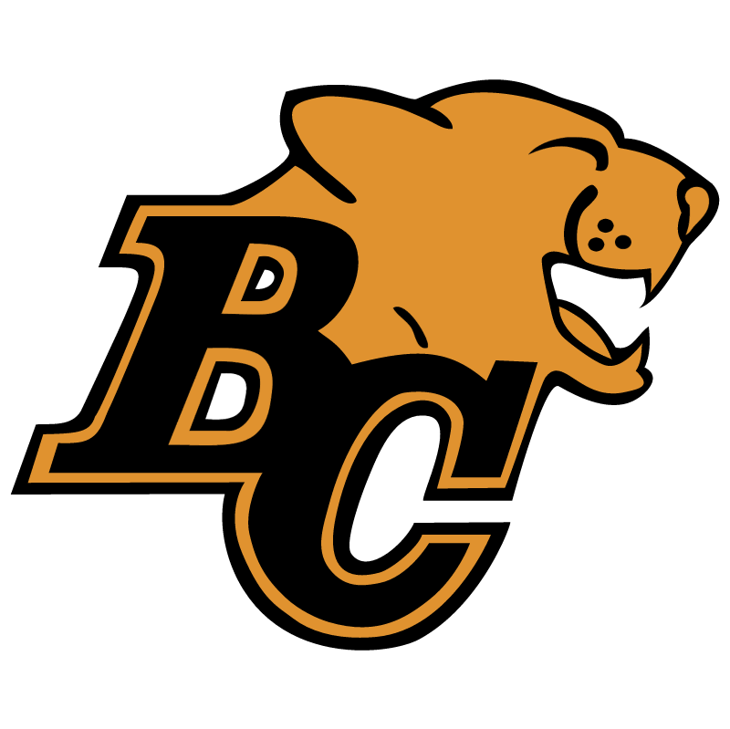 BC Lions vector