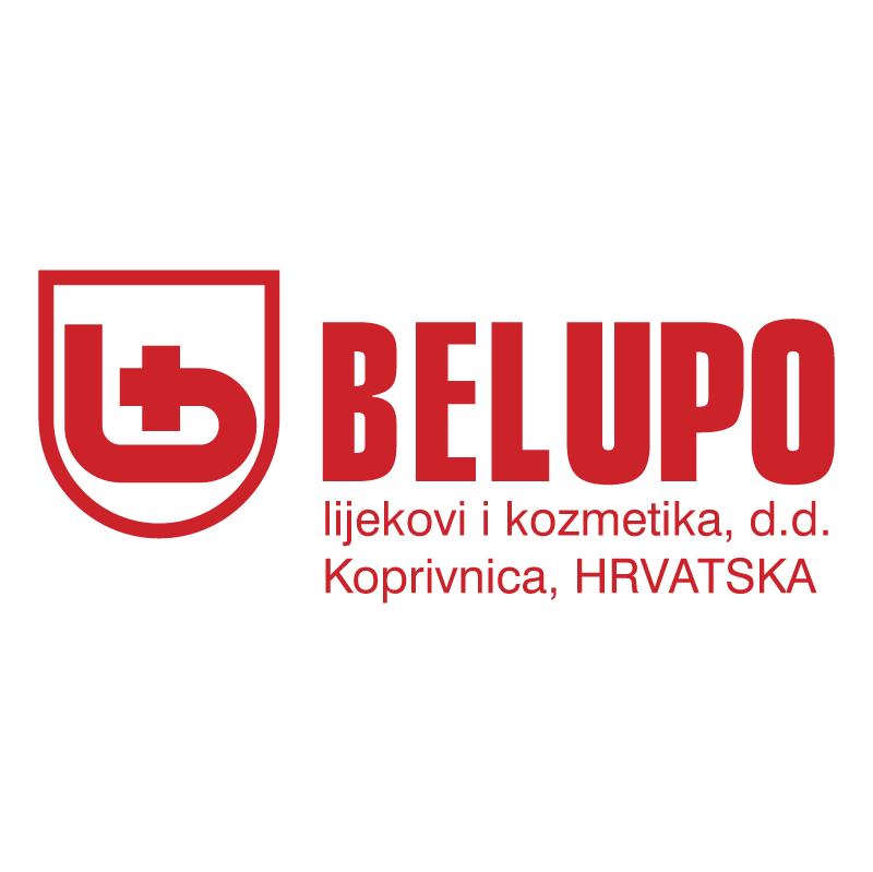 Belupo vector