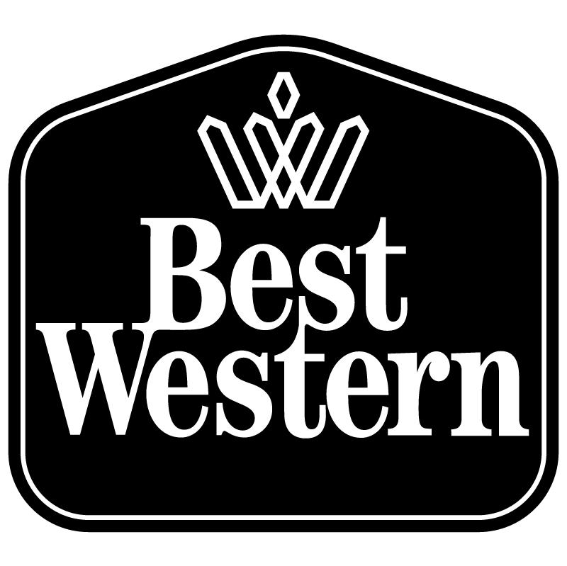 Best Western vector
