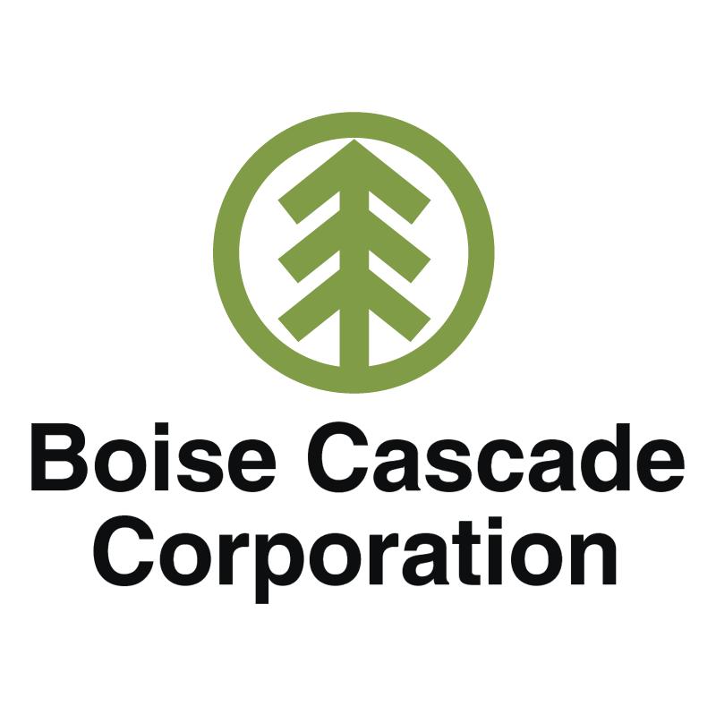 Boise Cascade vector