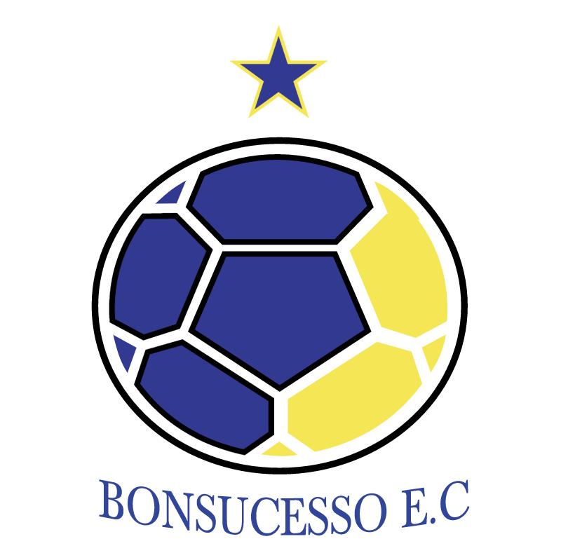 Bonsucesso Esporte Clube de Ararangua SC 79041 vector