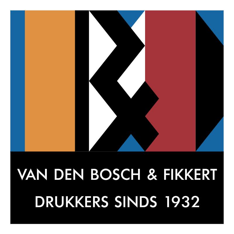 Bosch & Fikkert Van den vector