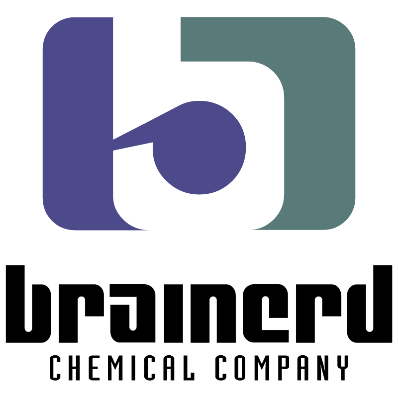 Brainerd Chemical vector