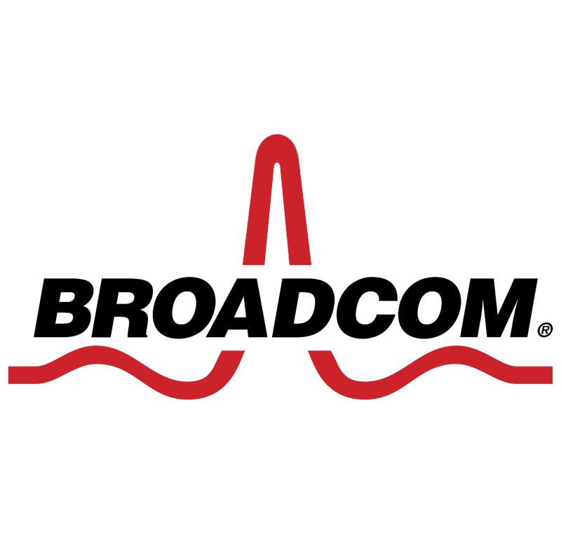Broadcom vector