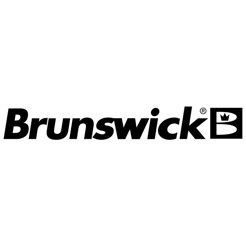 Brunswick Bowling 7243 vector