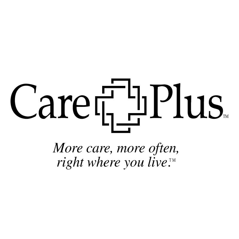 Care Plus vector