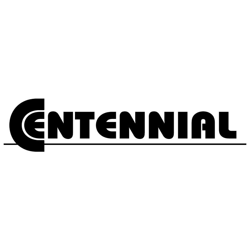 Centennial 8924 vector