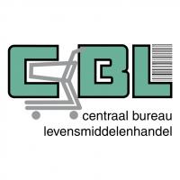 Centraal Bureau Levensmiddelenhandel vector