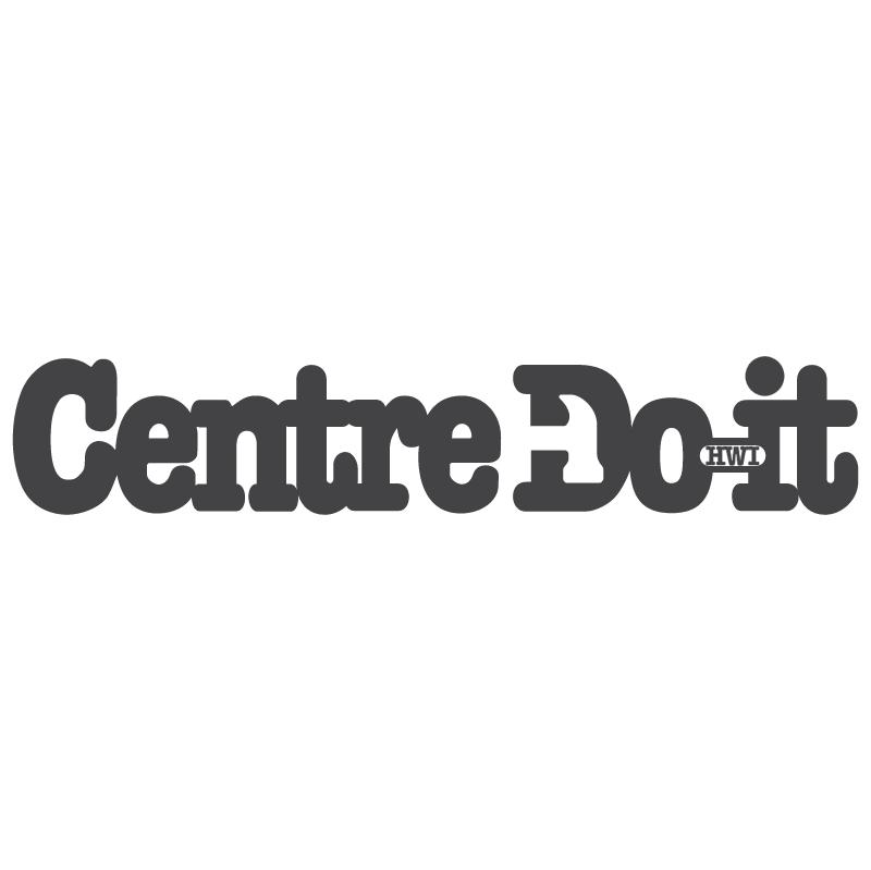 Centre Do it 1146 vector