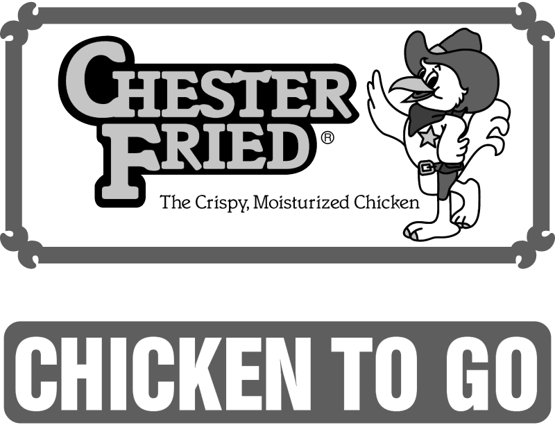 Chester Fried vector