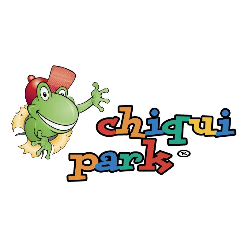 Chiqui Park vector