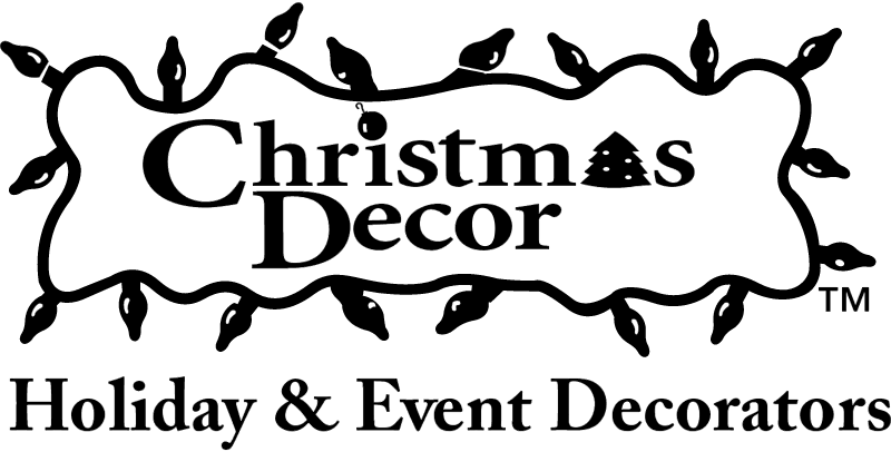 christmas decore vector