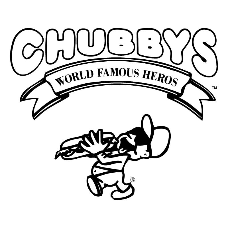 Chubbys vector