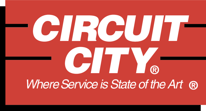 Circuit City vector