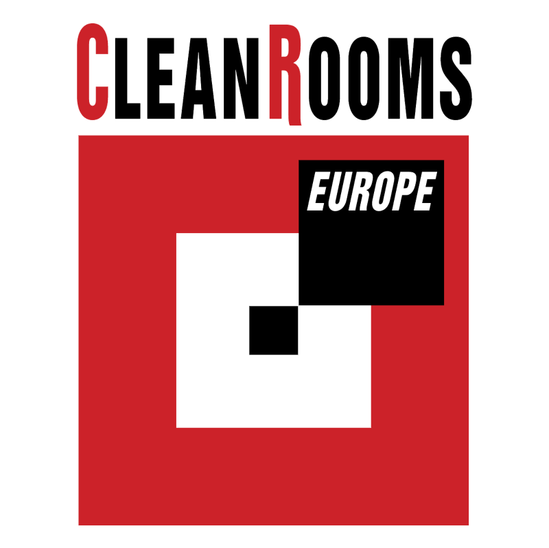 CleanRooms Europe vector
