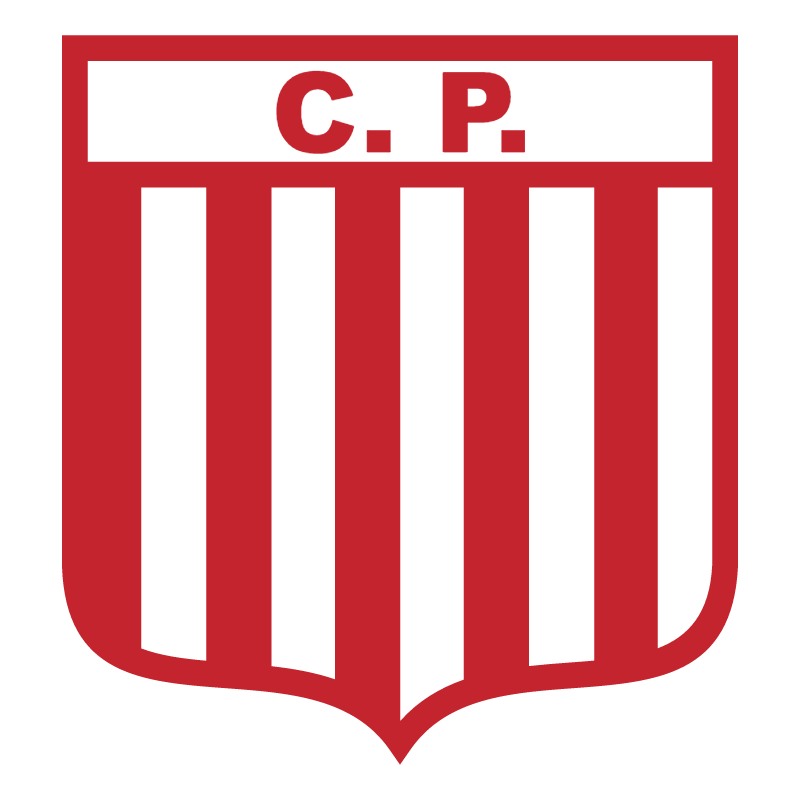 Club Petirossi de Ensenada vector logo