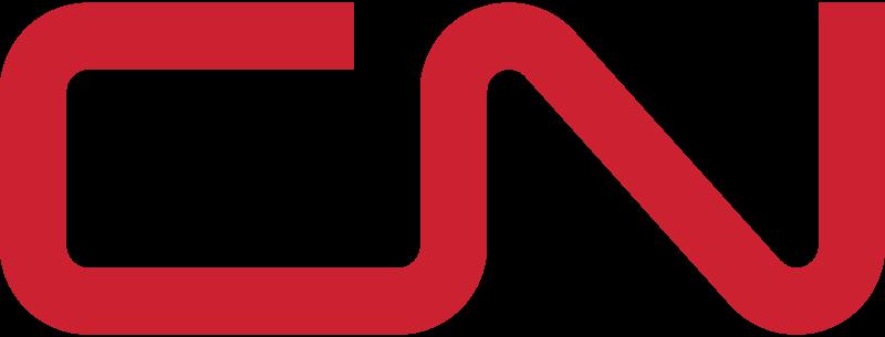 CN logo vector