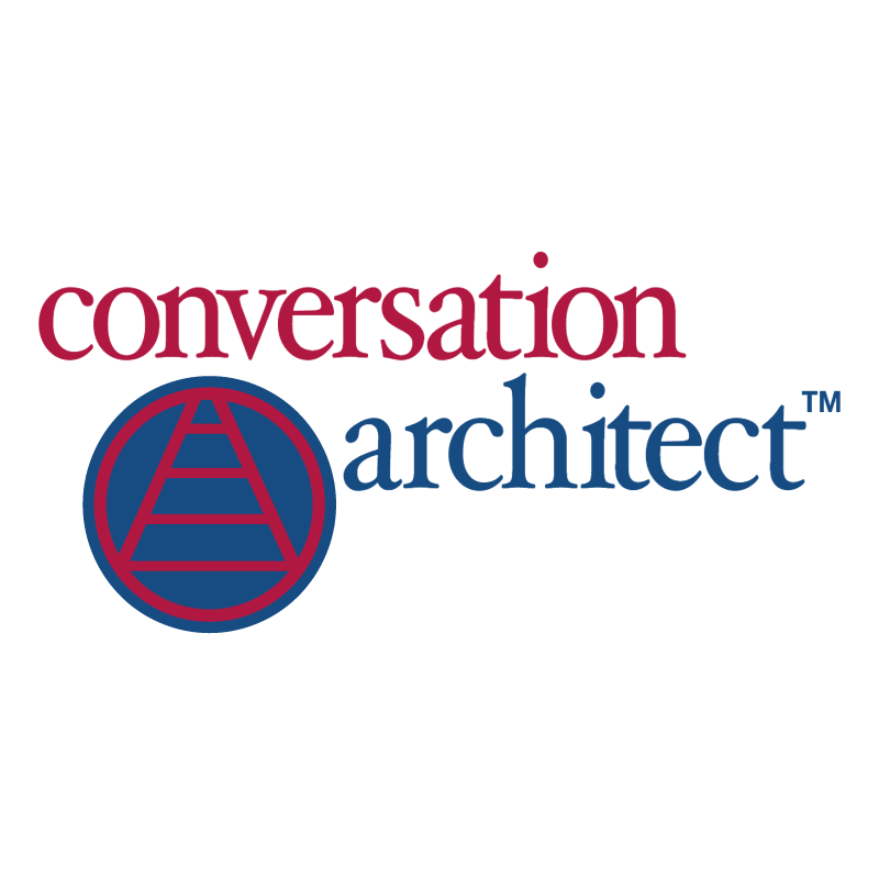 Conversation Architect vector