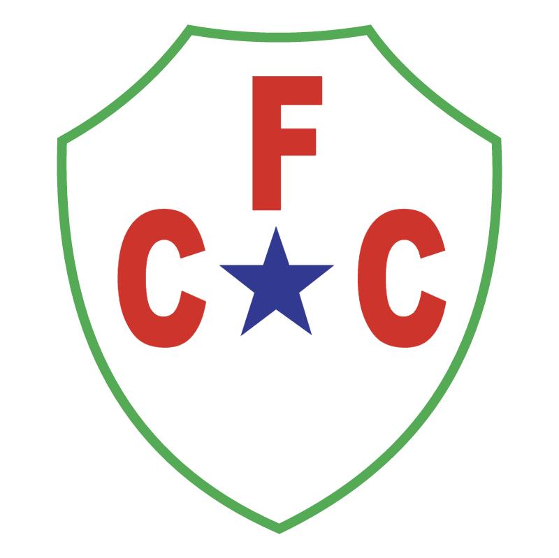 Coroata Futebol Clube de Coroata MA vector