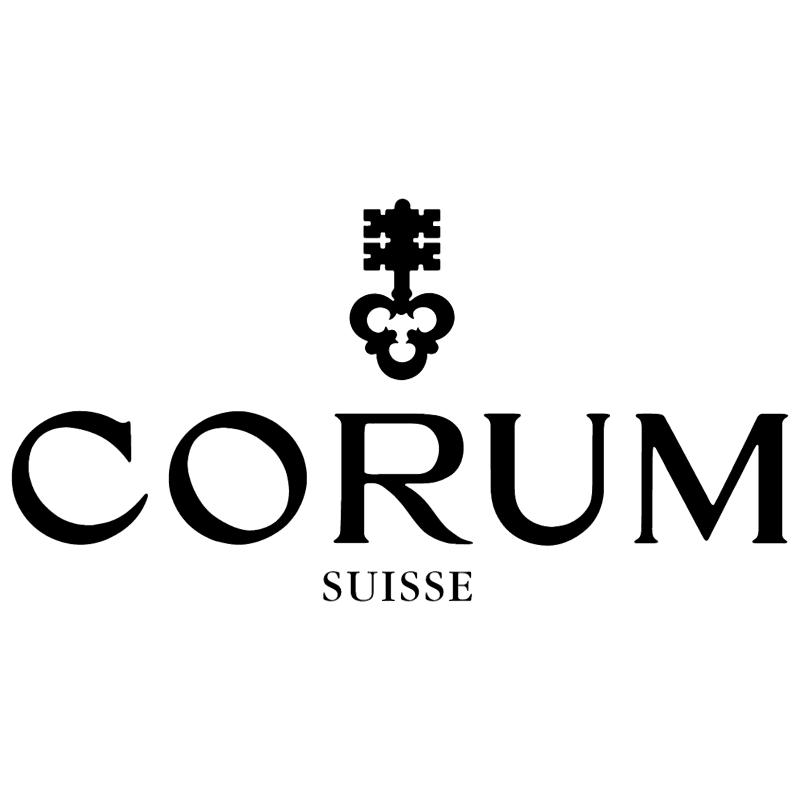 Corum Suisse vector