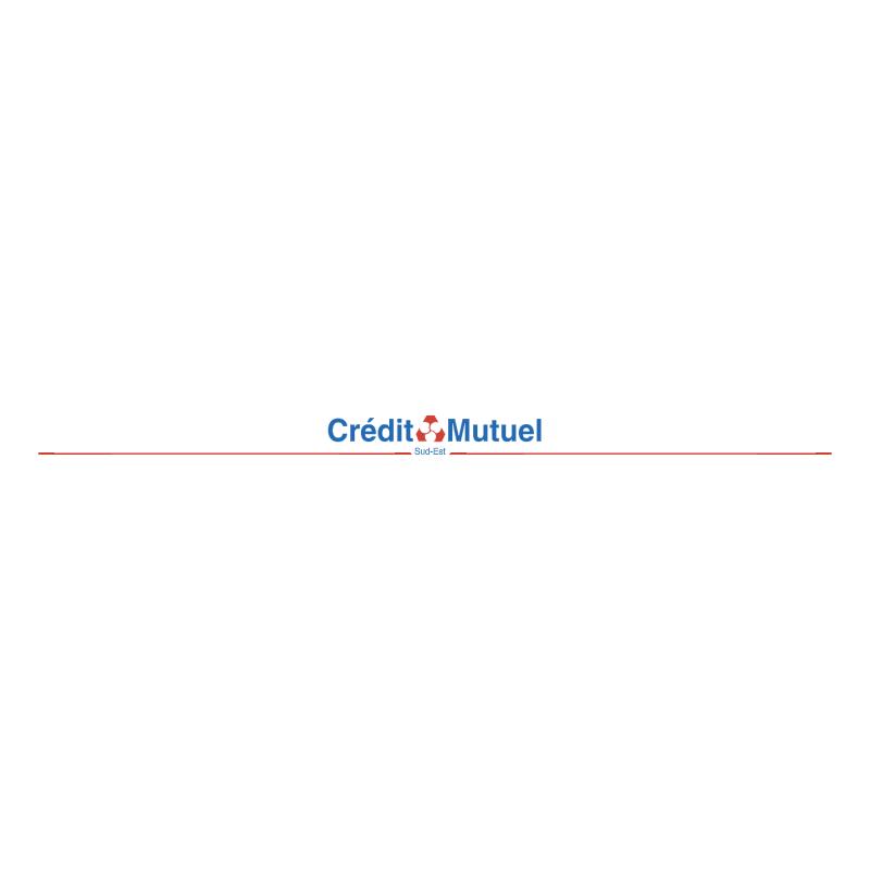 Credit Mutuel vector logo