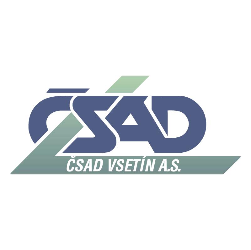 Csad Vsetin AS 1327 vector