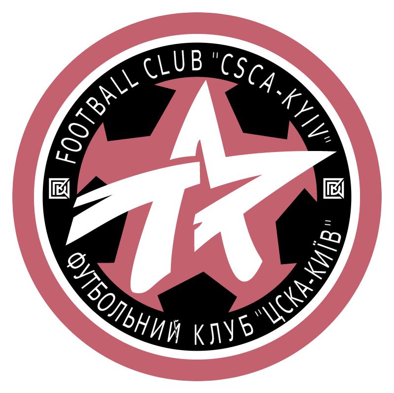CSKA Kiev 7940 vector