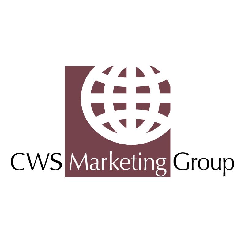 CWS Marketing Group vector