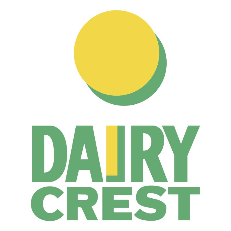 Dairy Crest vector