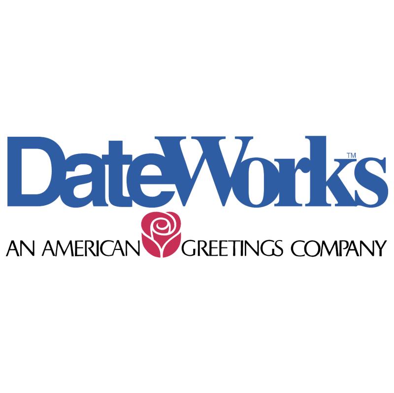 DateWorks vector