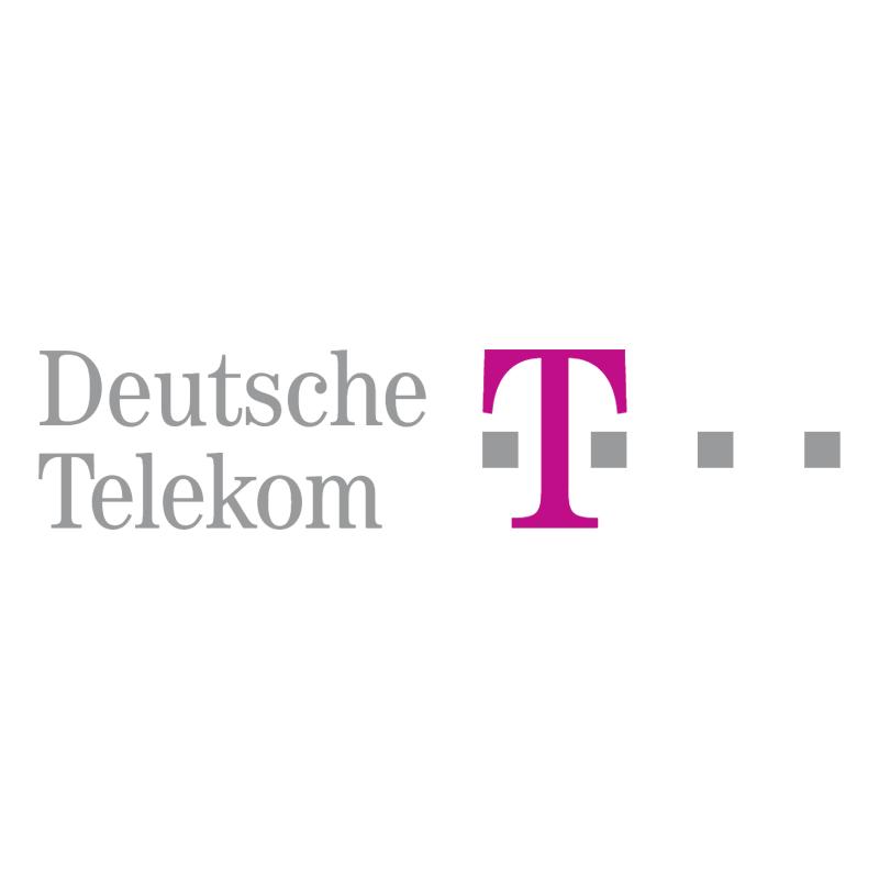 Deutsche Telekom vector logo