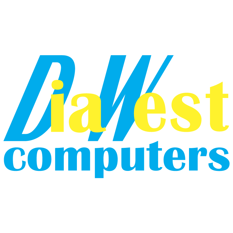 DiaWest vector