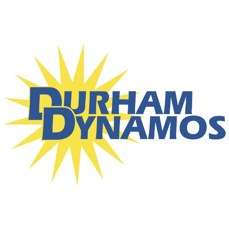 Durham Dynamos vector