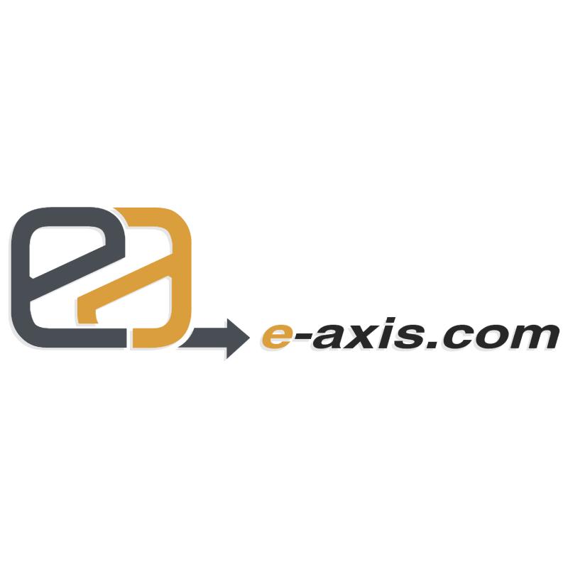 E axis com vector